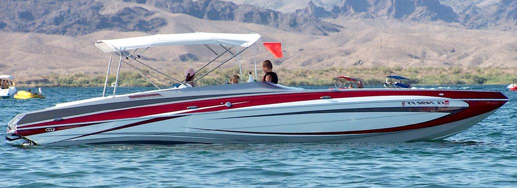 howard boats, howard custom boats